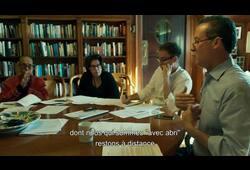 bande annonce de Ex Libris : The New York Public Library