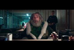 bande annonce de Santa & Cie