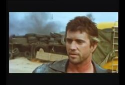 bande annonce de Mad Max 2 : le défi