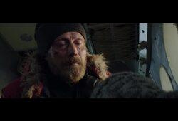 bande annonce de Arctic