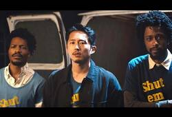 bande annonce de Sorry to bother you