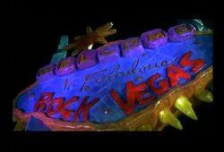 bande annonce de Les Pierrafeu à Rock Vegas