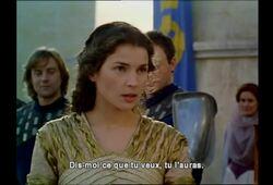 bande annonce de Lancelot, le premier chevalier