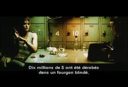 bande annonce de Domino
