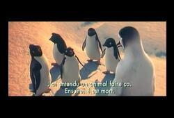 bande annonce de Happy Feet