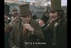 bande annonce de Gangs of New York