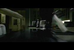 bande annonce de Panic room