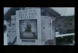 bande annonce de Harry Potter et le prisonnier d'Azkaban