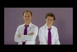 bande annonce de Cravate club
