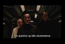 bande annonce de Alien, la résurrection