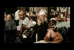bande annonce de Fellini Roma