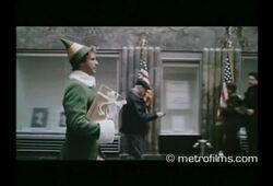 bande annonce de Elfe