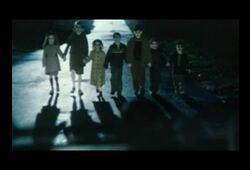 bande annonce de Blair Witch 2 : le livre des ombres