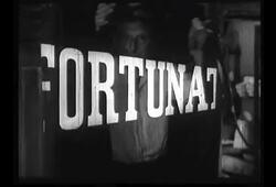 bande annonce de Fortunat