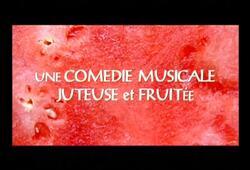 bande annonce de La Saveur de la pastèque