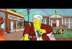 bande annonce de Les Simpson - le film