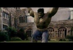bande annonce de L'Incroyable Hulk