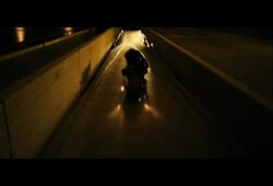 bande annonce de The Dark Knight, Le Chevalier Noir