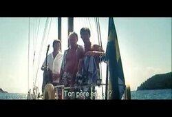 bande annonce de Mamma Mia !