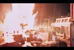 bande annonce de Planète terreur - un film Grindhouse