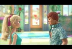 bande annonce de Toy Story 3