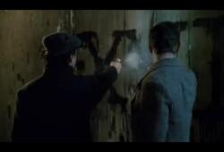 bande annonce de Sherlock Holmes