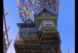 Là-haut, un film de 2009 - Vodkaster