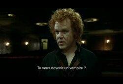 bande annonce de L'Assistant du vampire