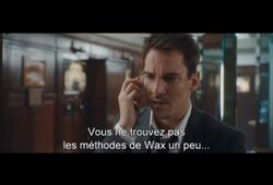 bande annonce de From Paris With Love