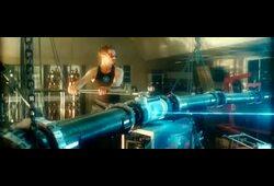 bande annonce de Iron Man 2