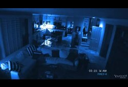 bande annonce de Paranormal Activity 2