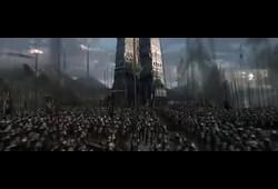bande annonce de Le Seigneur des anneaux : Les deux tours