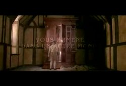 bande annonce de Le Monde de Narnia : Chapitre 1 - Le lion, la sorcière blanche et l'armoire magique