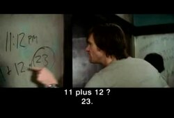 bande annonce de Le Nombre 23