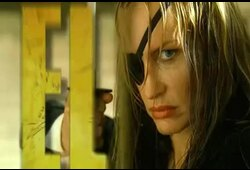 bande annonce de Kill Bill : Volume 2