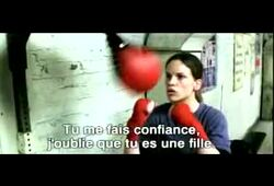 bande annonce de Million Dollar Baby