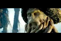 bande annonce de Pirates des Caraïbes, le secret du coffre maudit