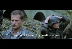 bande annonce de Inglourious Basterds