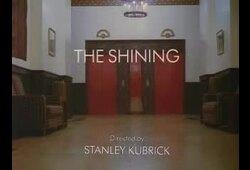 bande annonce de Shining