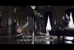 bande annonce de Mystères de Lisbonne