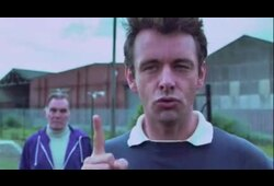 bande annonce de The Damned United