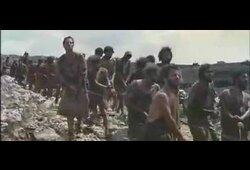 bande annonce de Ben-Hur