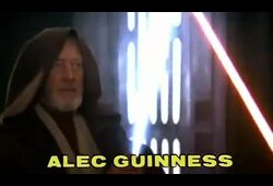 bande annonce de Star Wars : Episode IV - Un nouvel espoir (La Guerre des étoiles)