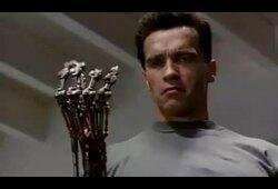 bande annonce de Terminator 2 : le Jugement Dernier