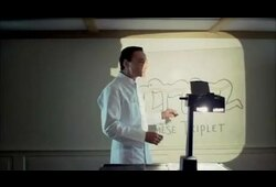 bande annonce de The Human Centipede (First Sequence)