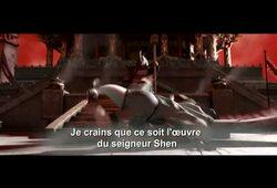 bande annonce de Kung Fu Panda 2
