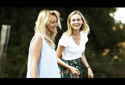 bande annonce de Pieds nus sur les limaces