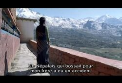bande annonce de Destination Himalaya