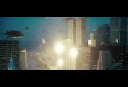 bande annonce de Transformers 3 - La Face cachée de la Lune