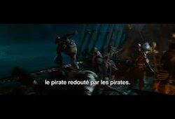 bande annonce de Pirates des Caraïbes : la Fontaine de Jouvence